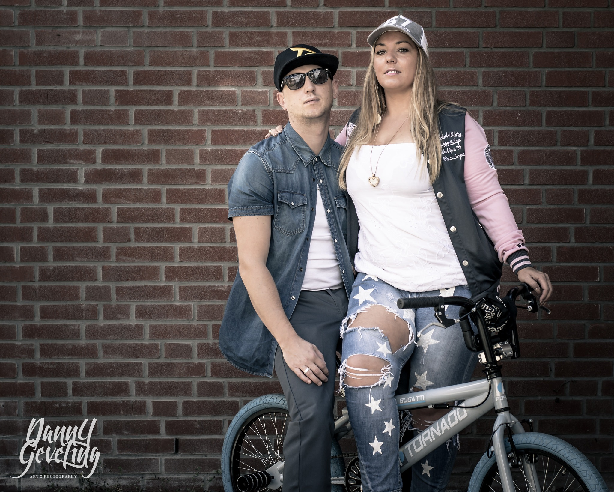 thuglife themed shoot by DannyGeveling