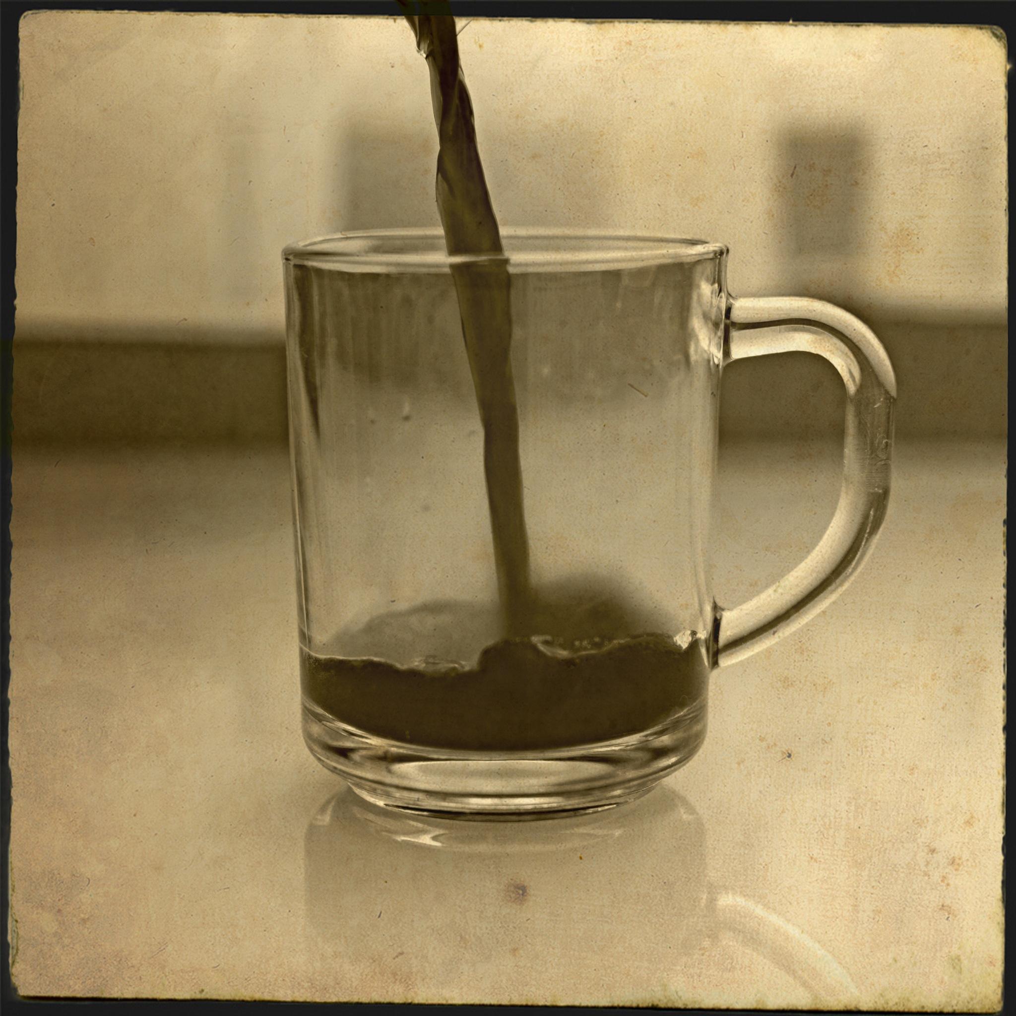Oldschool coffee by Szabó Viktor