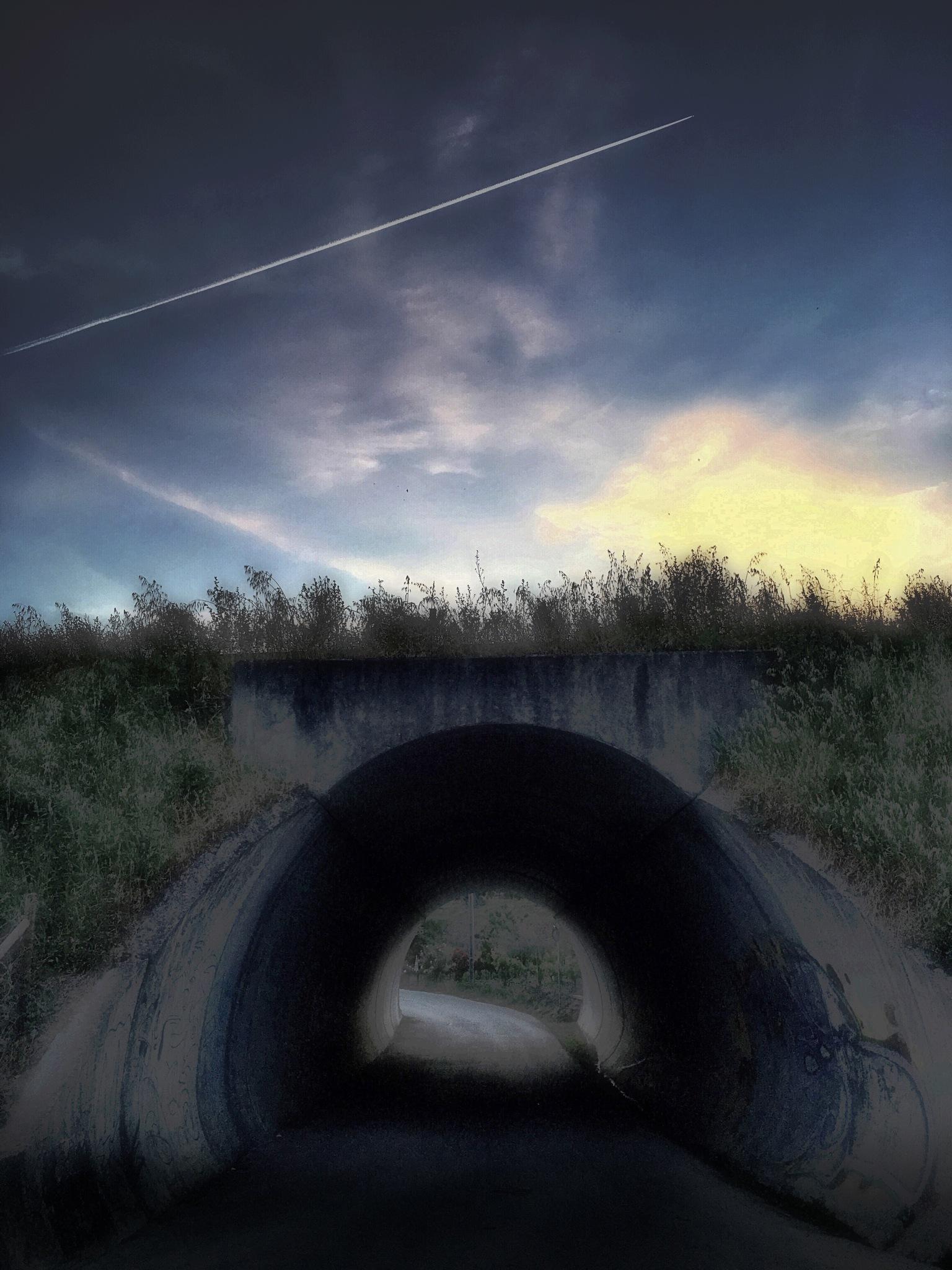 Underworld.  by jmatela