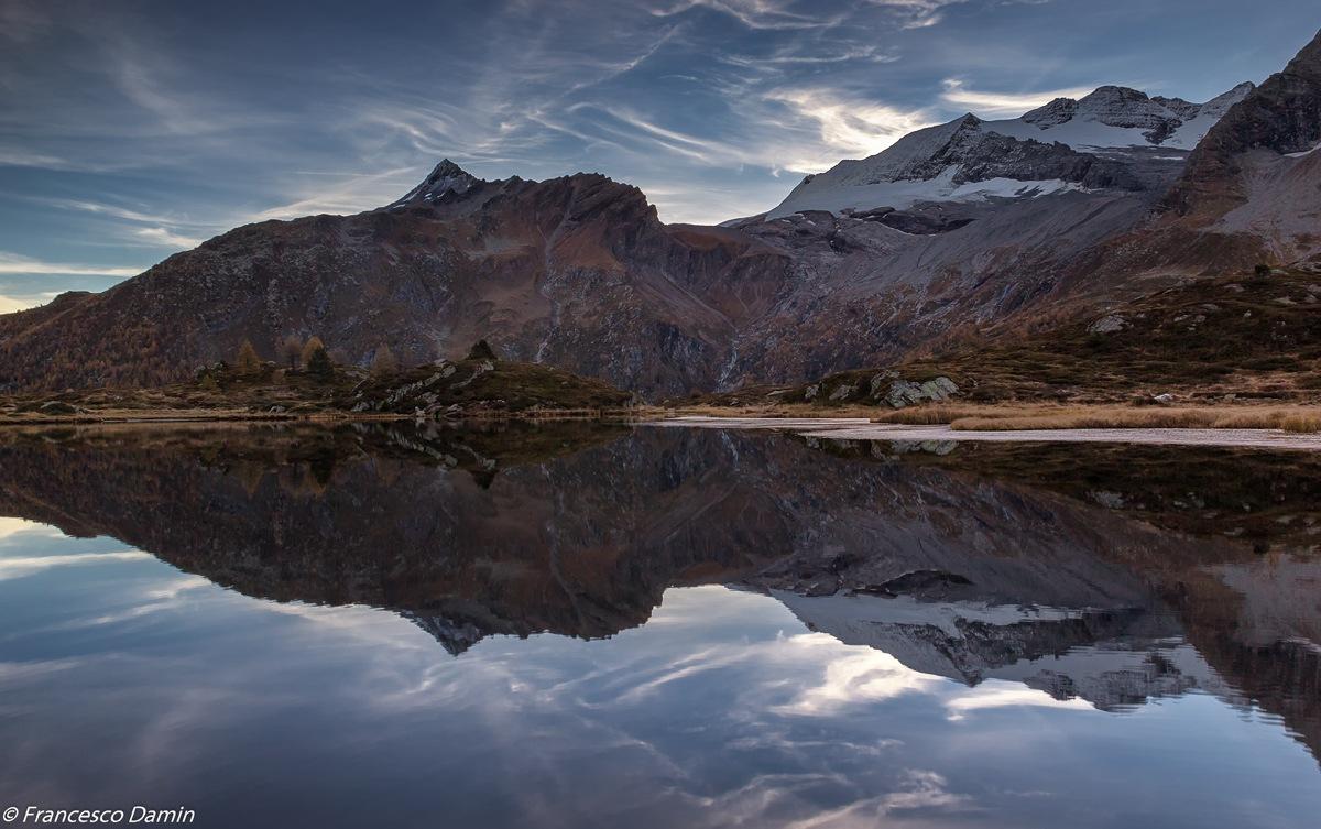 Reflection by Francesco Damin