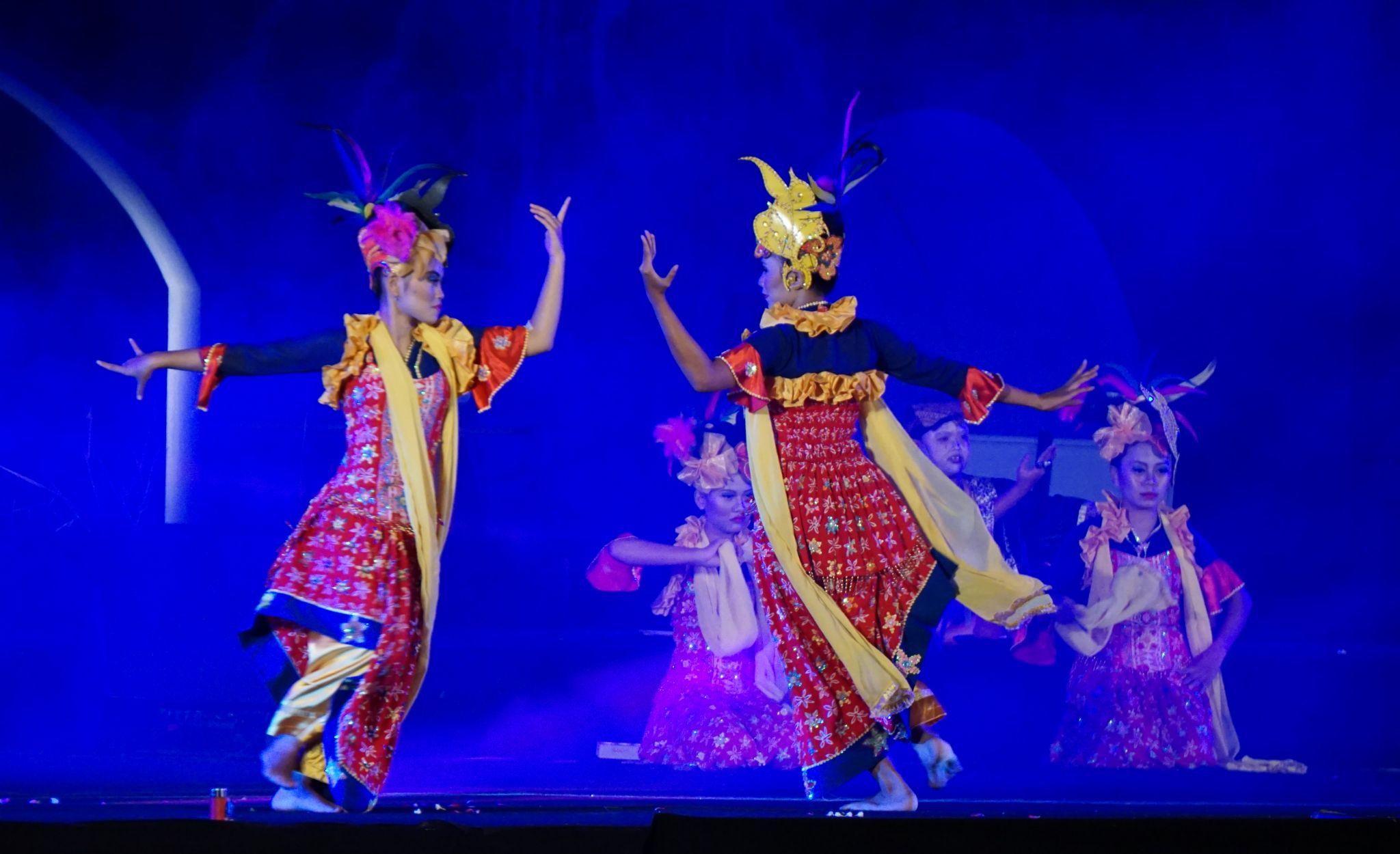 IIMF 2014 by Ferry Chandra