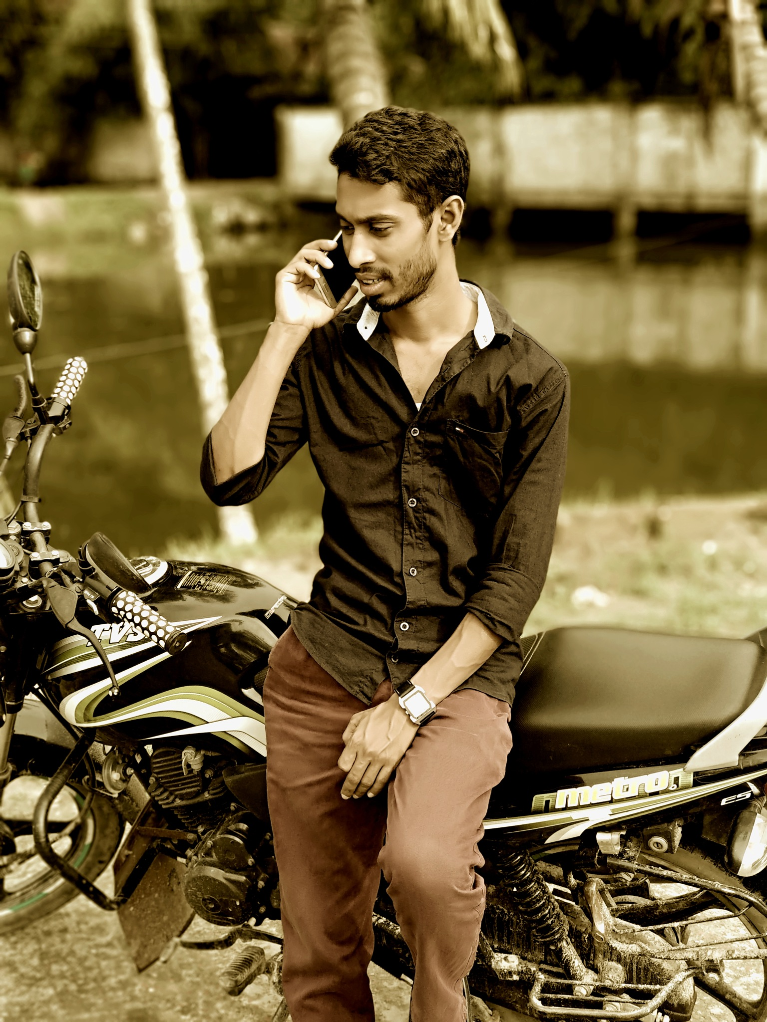 Untitled by Mohammed nayeem