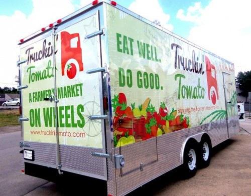 Texas Cart Builder Food Trucks by Txcartbuilder