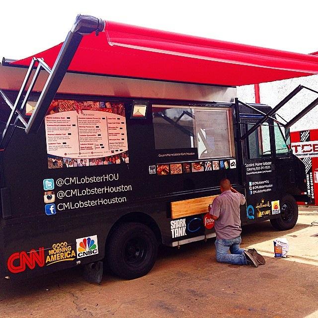 Food Truck Manufactures by Txcartbuilder