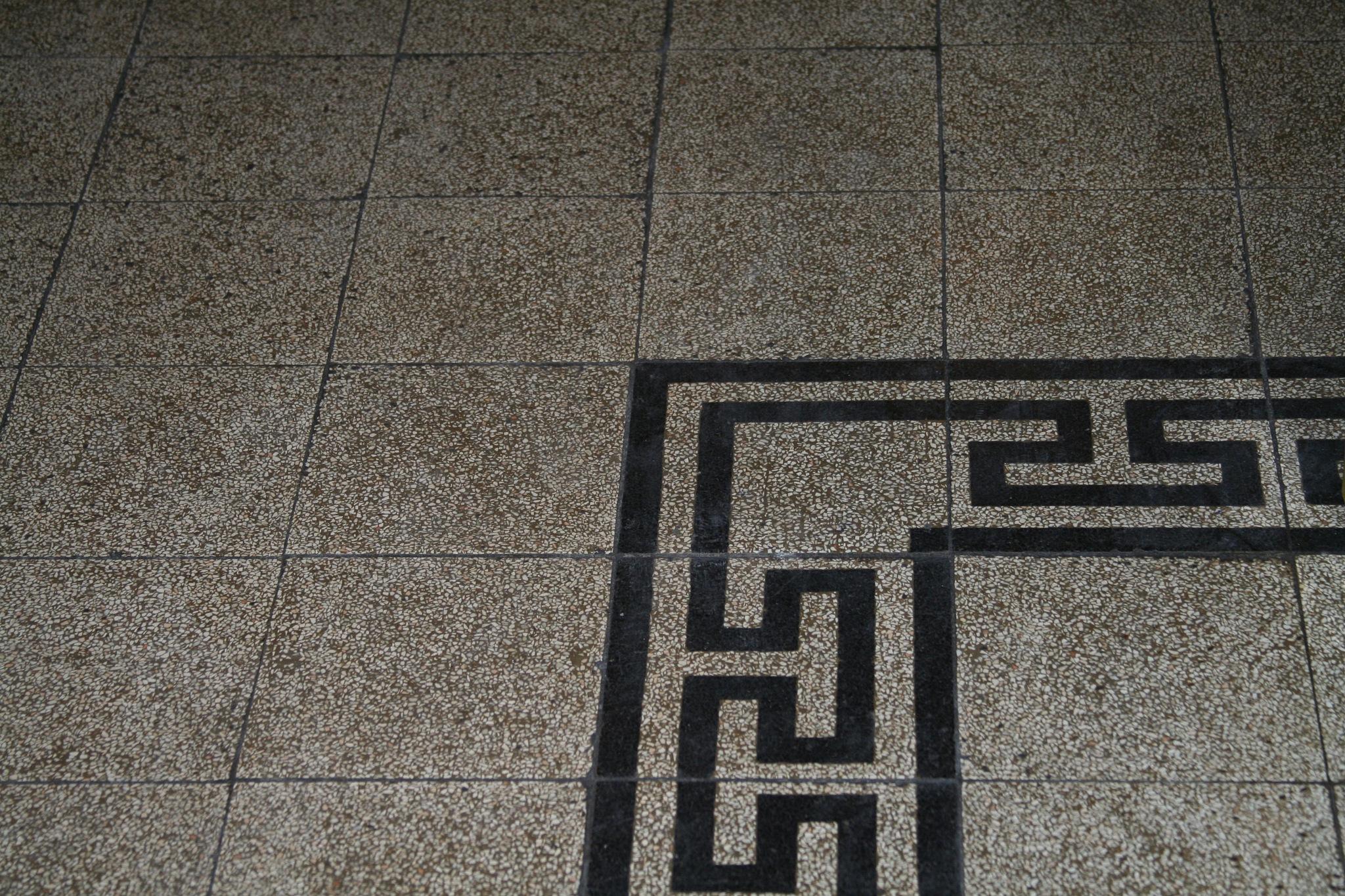 """"""" Tiles """" by andrew mcgentle"""