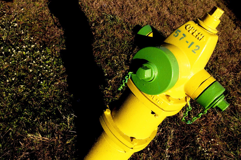 Hydrant by GoinBallistic