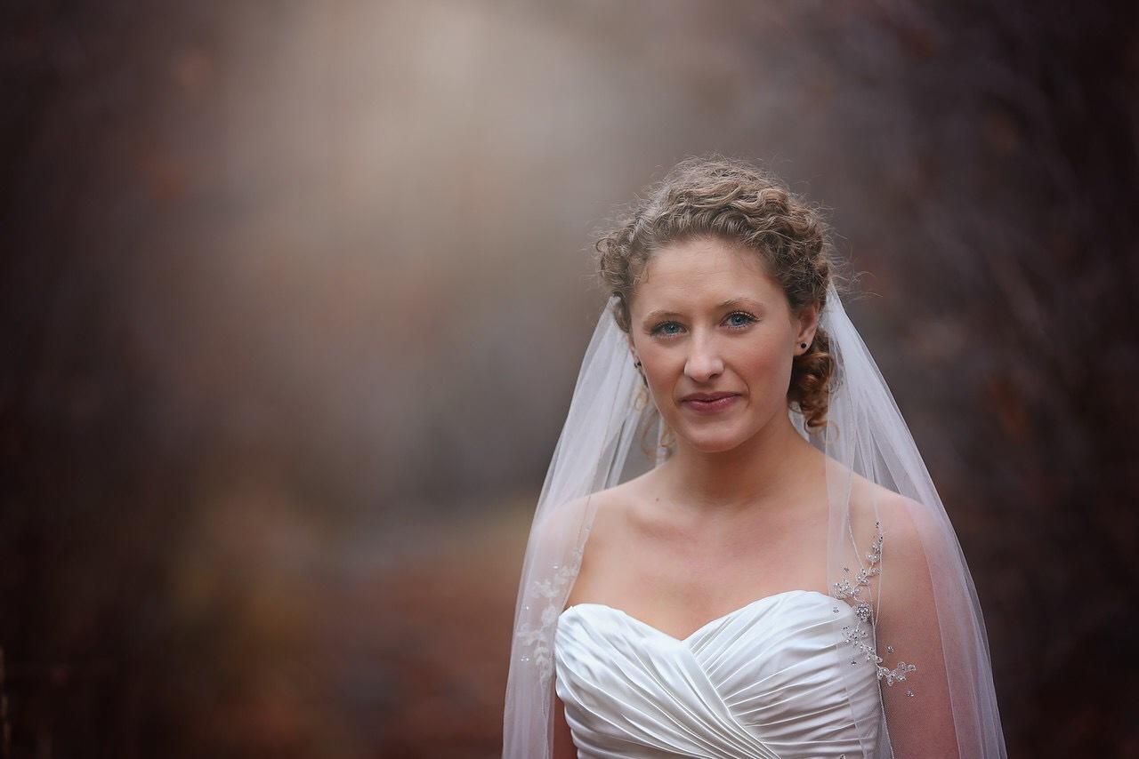 Fall bridals by Tim Hansen