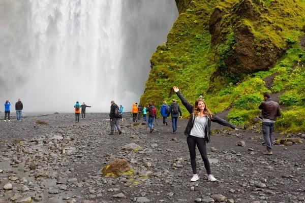 Golden Circle Tour Iceland by Icedaytours