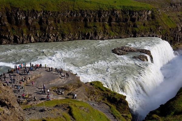 Thingvellir National Park by Icedaytours