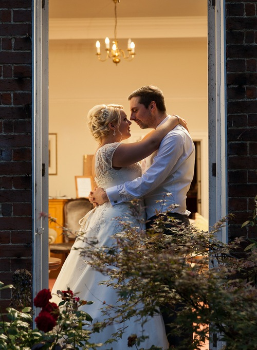 Wedding Photography in Essex by Chris Woodman Photography
