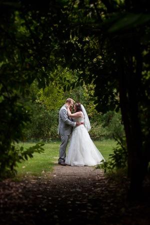 Expert Wedding Photographer in Basildon by Chris Woodman Photography
