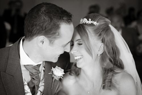 Quality Wedding Photographer in Basildon by Chris Woodman Photography