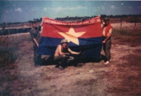 Vietnam Battlefield Tour by Dog Tag Tours
