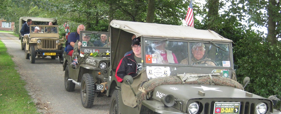 Battle of the Bulge Tours by Dog Tag Tours