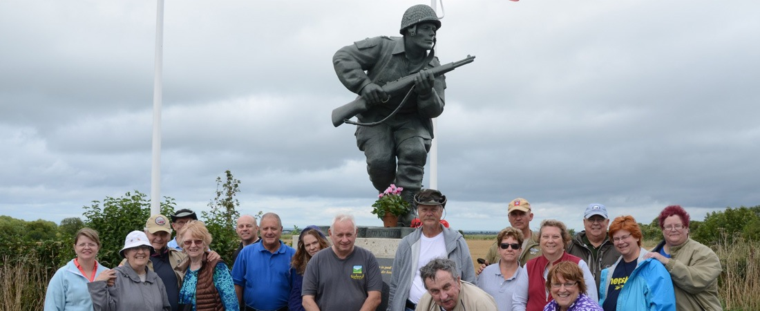 Band of Brothers Tours by Dog Tag Tours