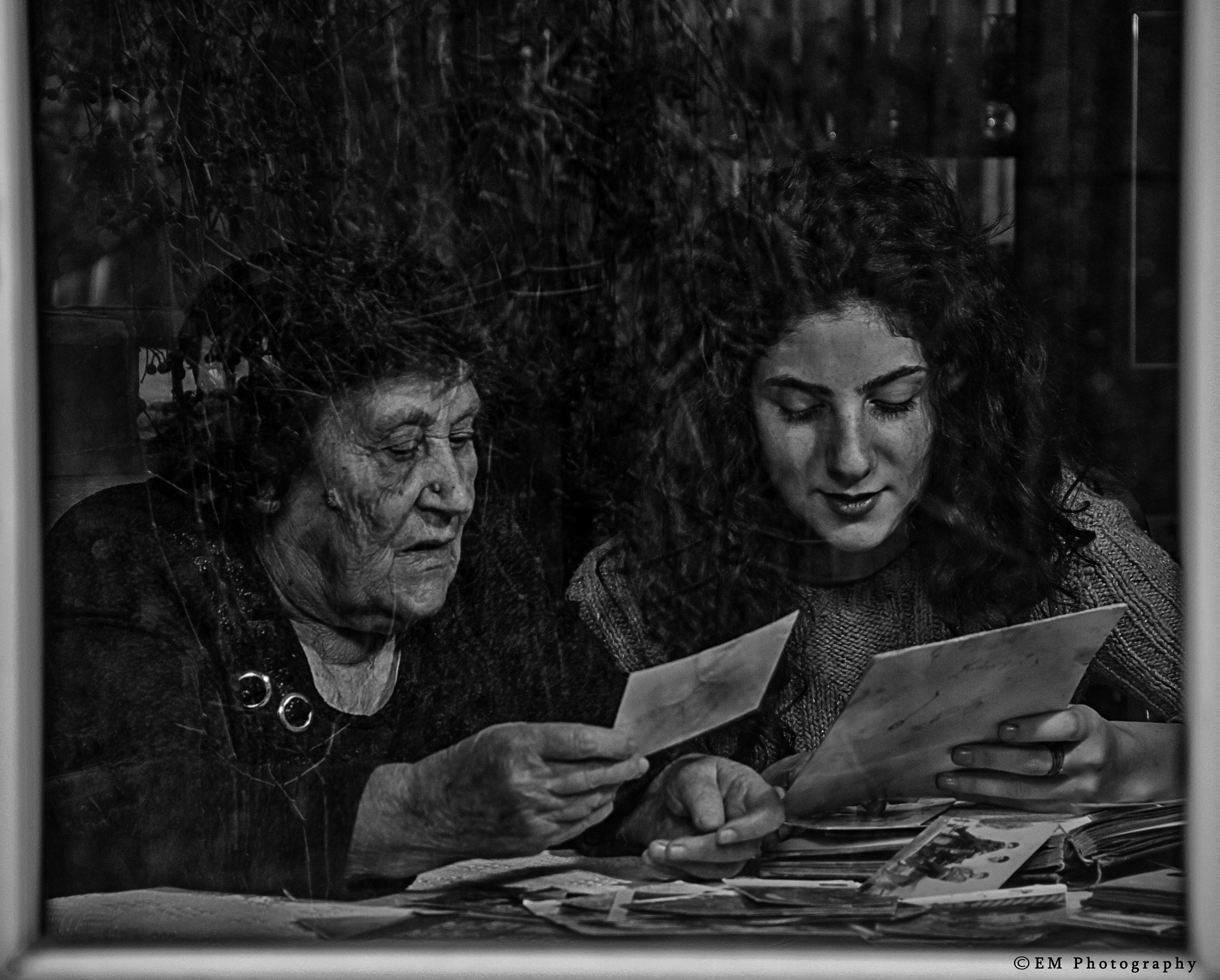 A family story by Edgar Martirosyan