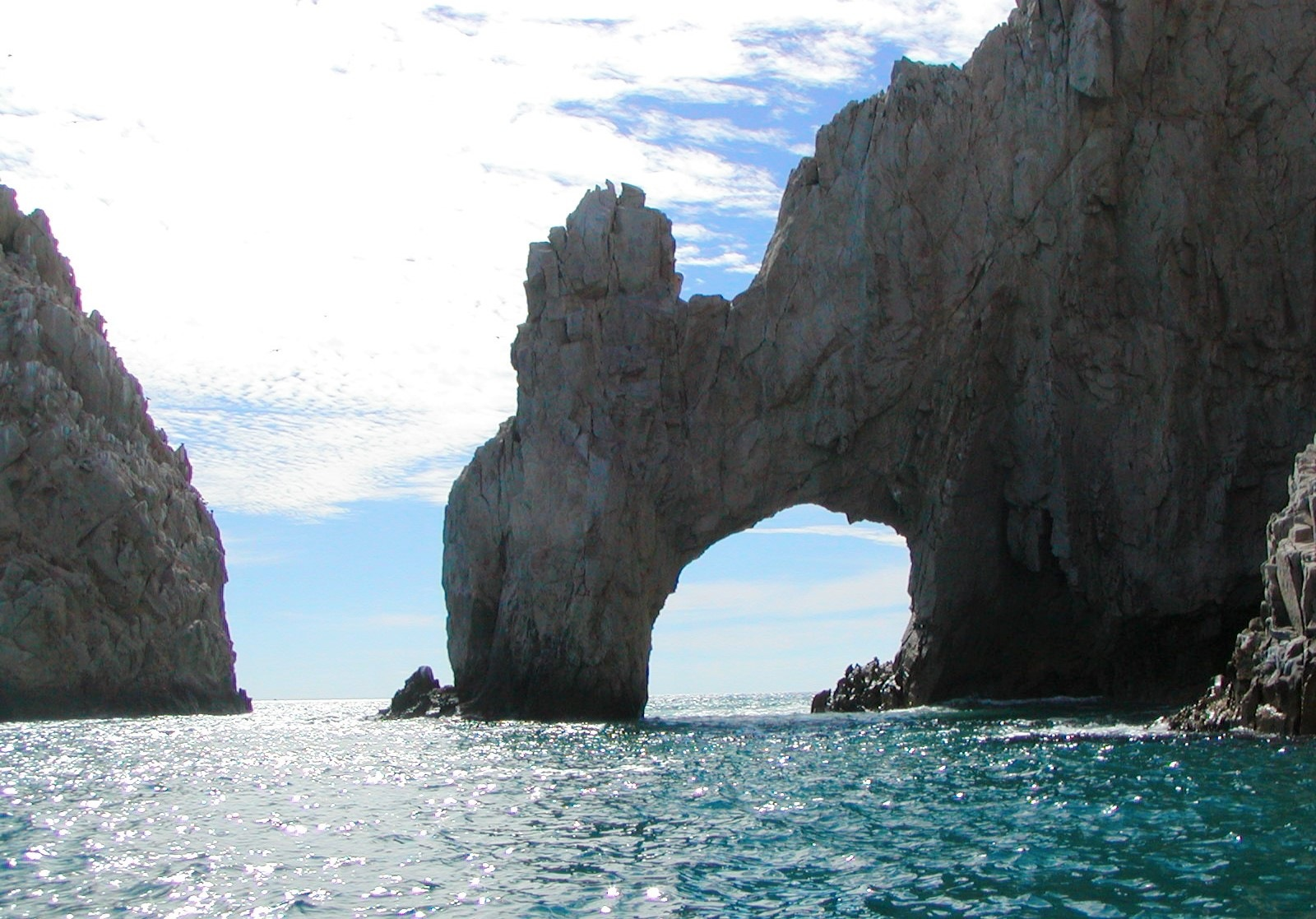 The Arch at Cabo San Lucas by jminor