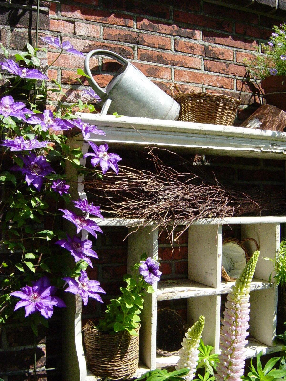 Gardendecoration by Lenneke4U