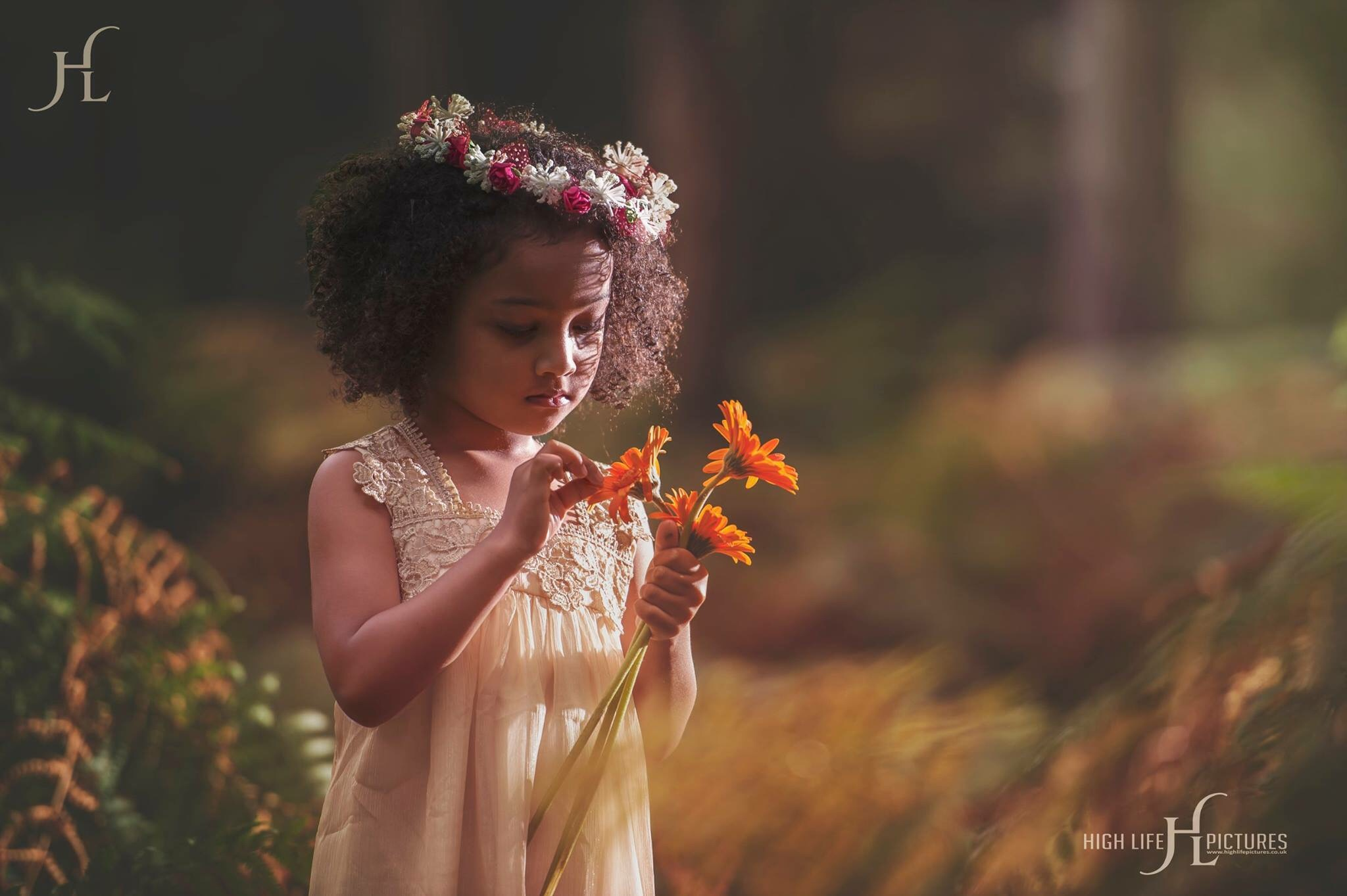 Flower by Thirdyado