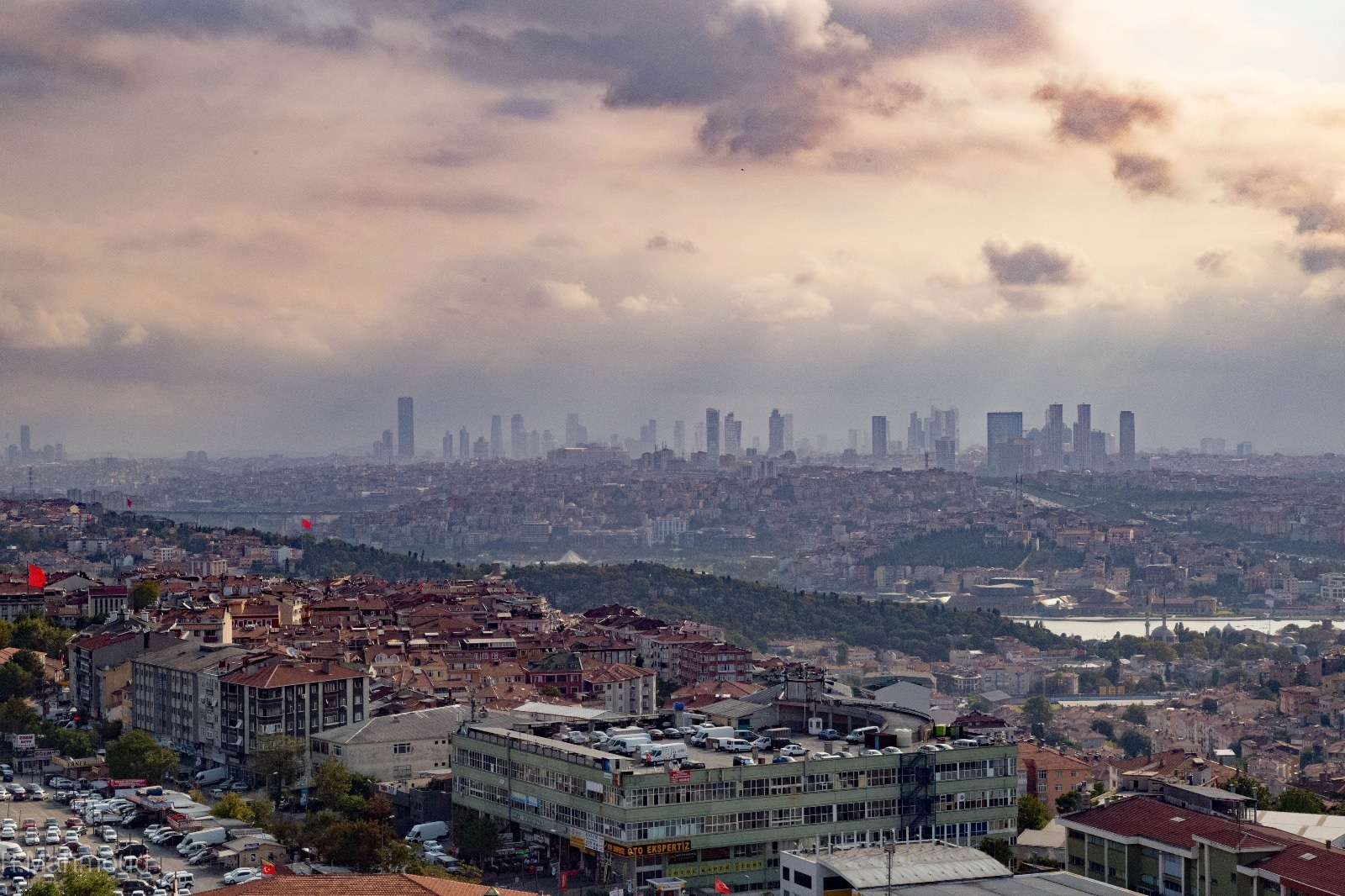 istanbul by ReemaMahmoud