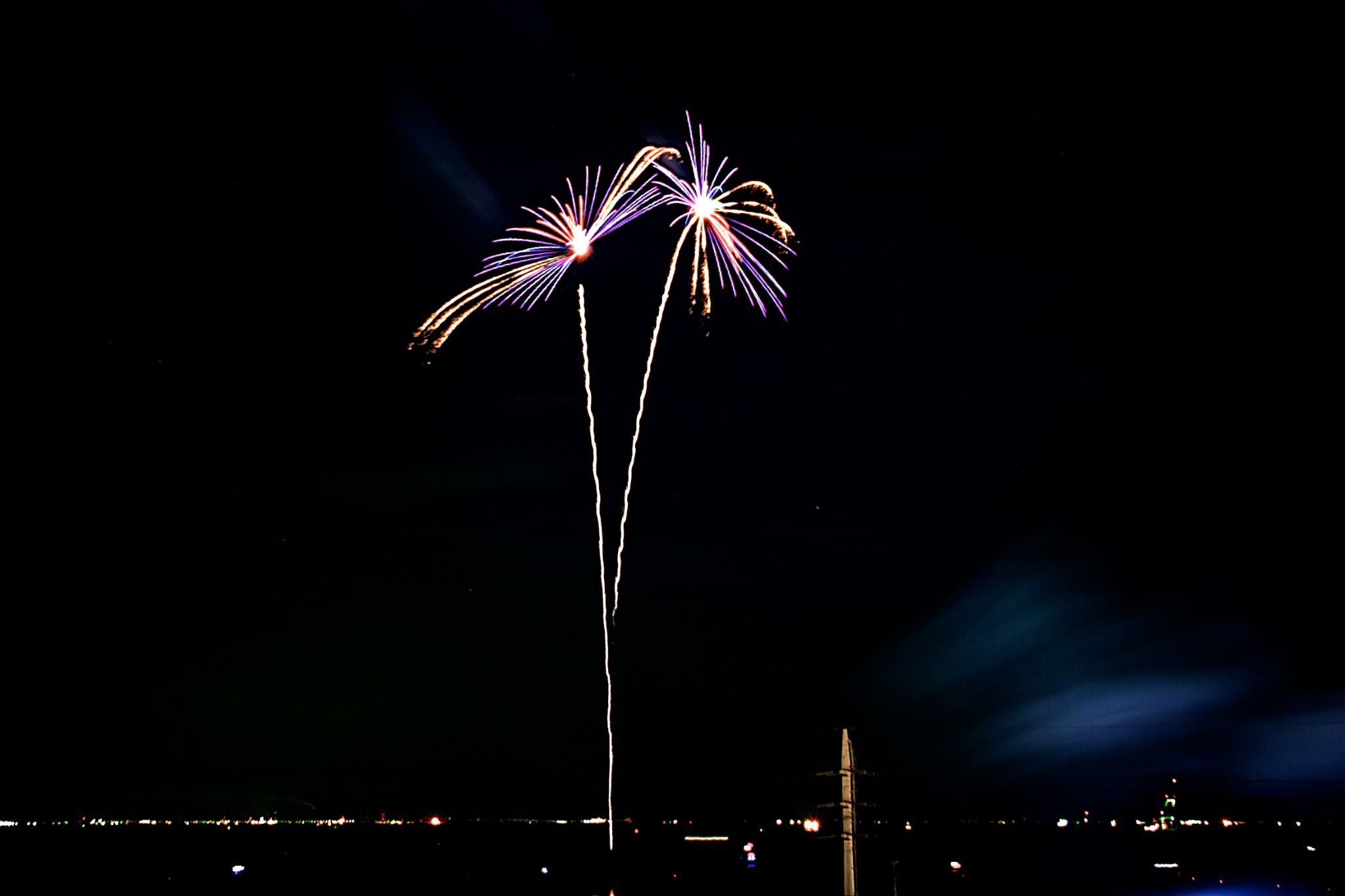 Firework Flower by matsuzawa