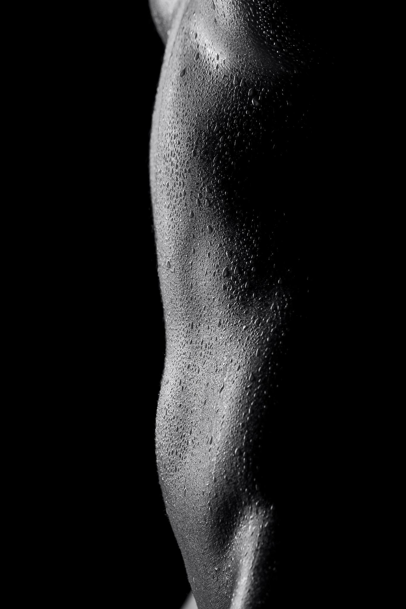 Bodyscape Muscles by EelkoBouma
