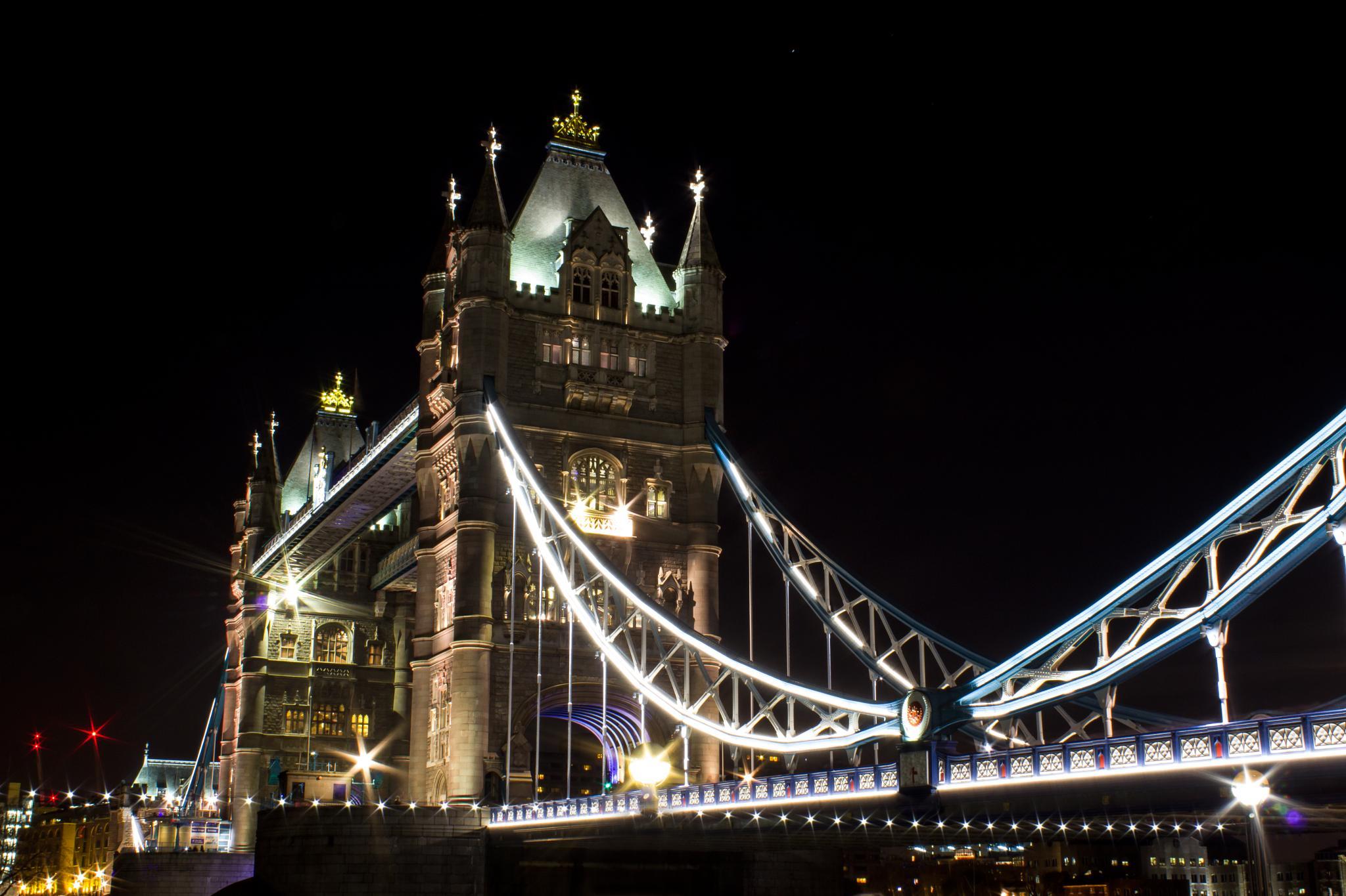 Tower Bridge3 by thomashaage