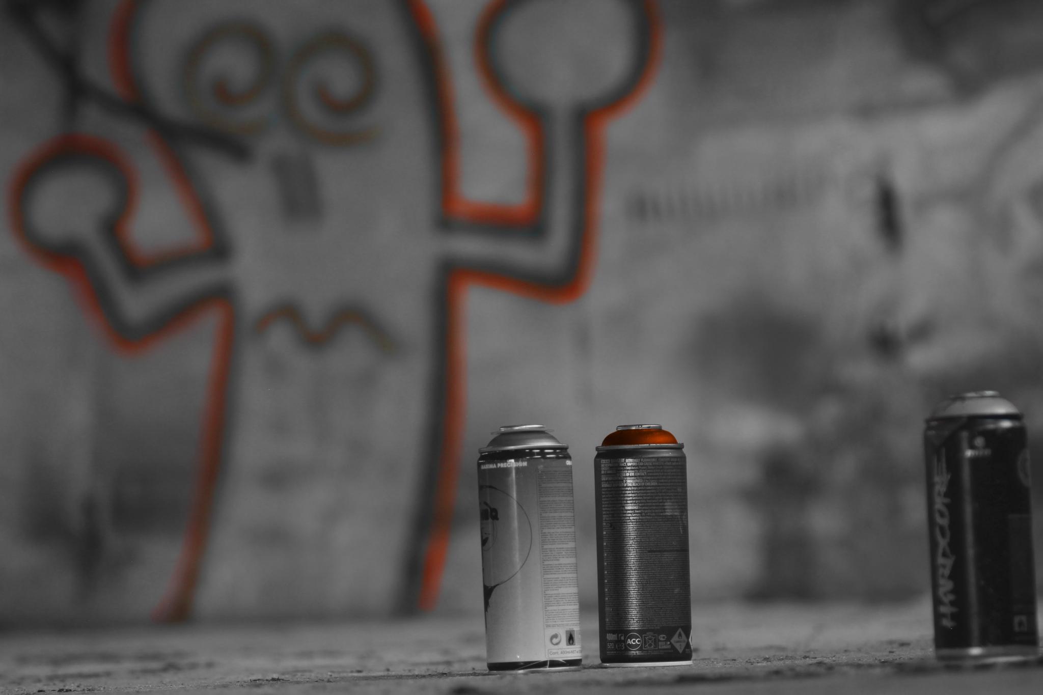 Sprayer by thomashaage