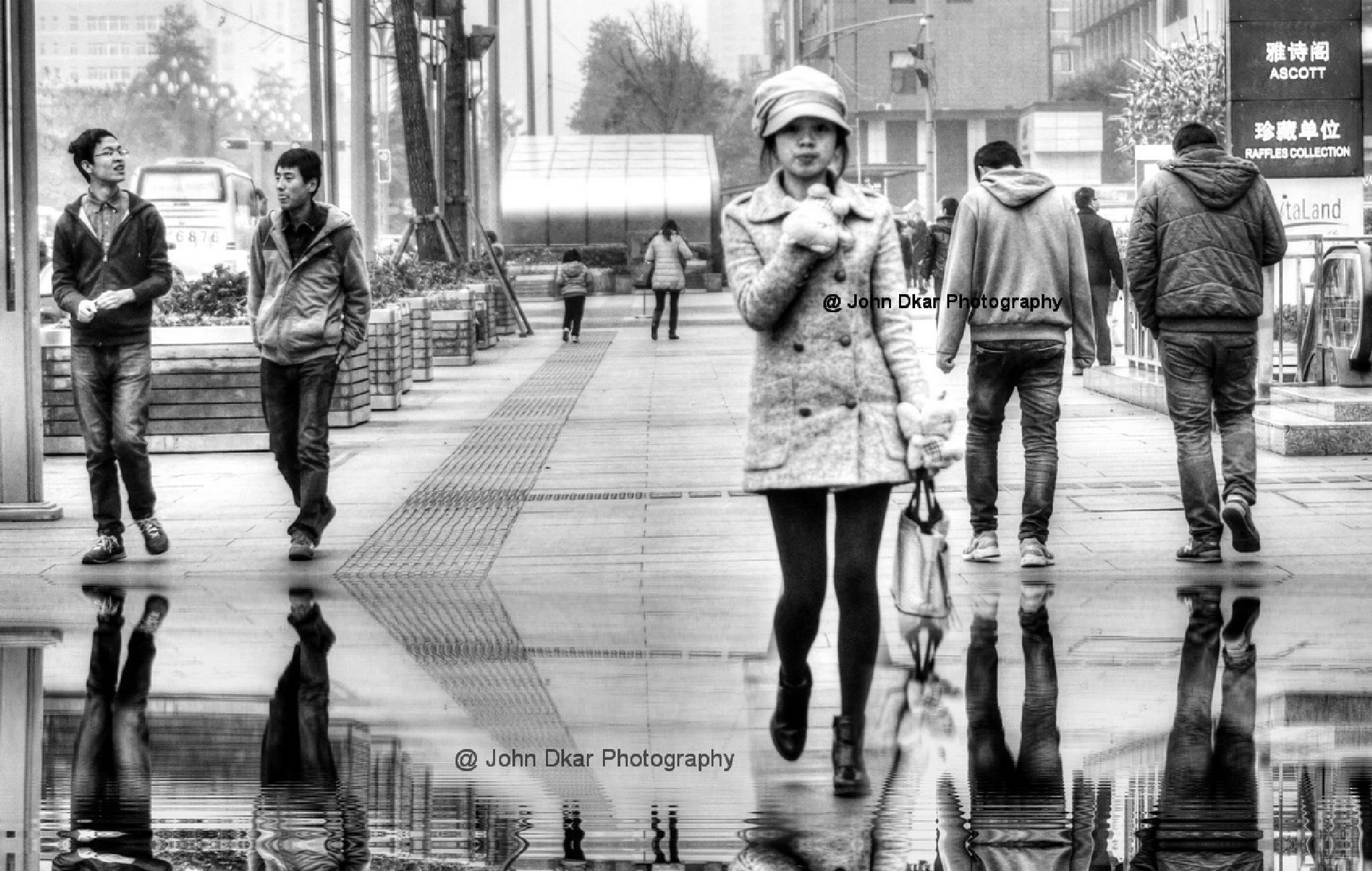 @thelongwait (bottom water effect series) by JohnDkar