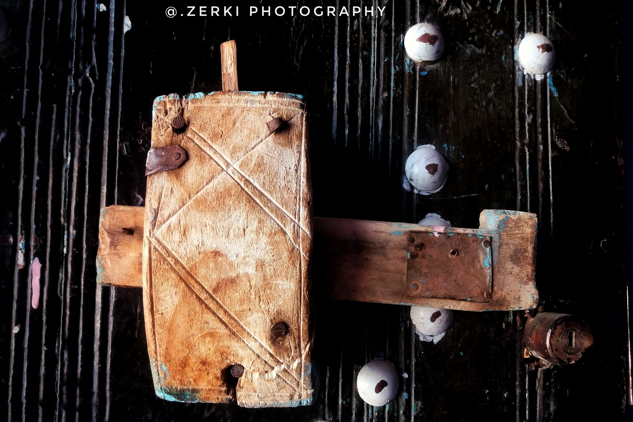old things by Adil Zerki