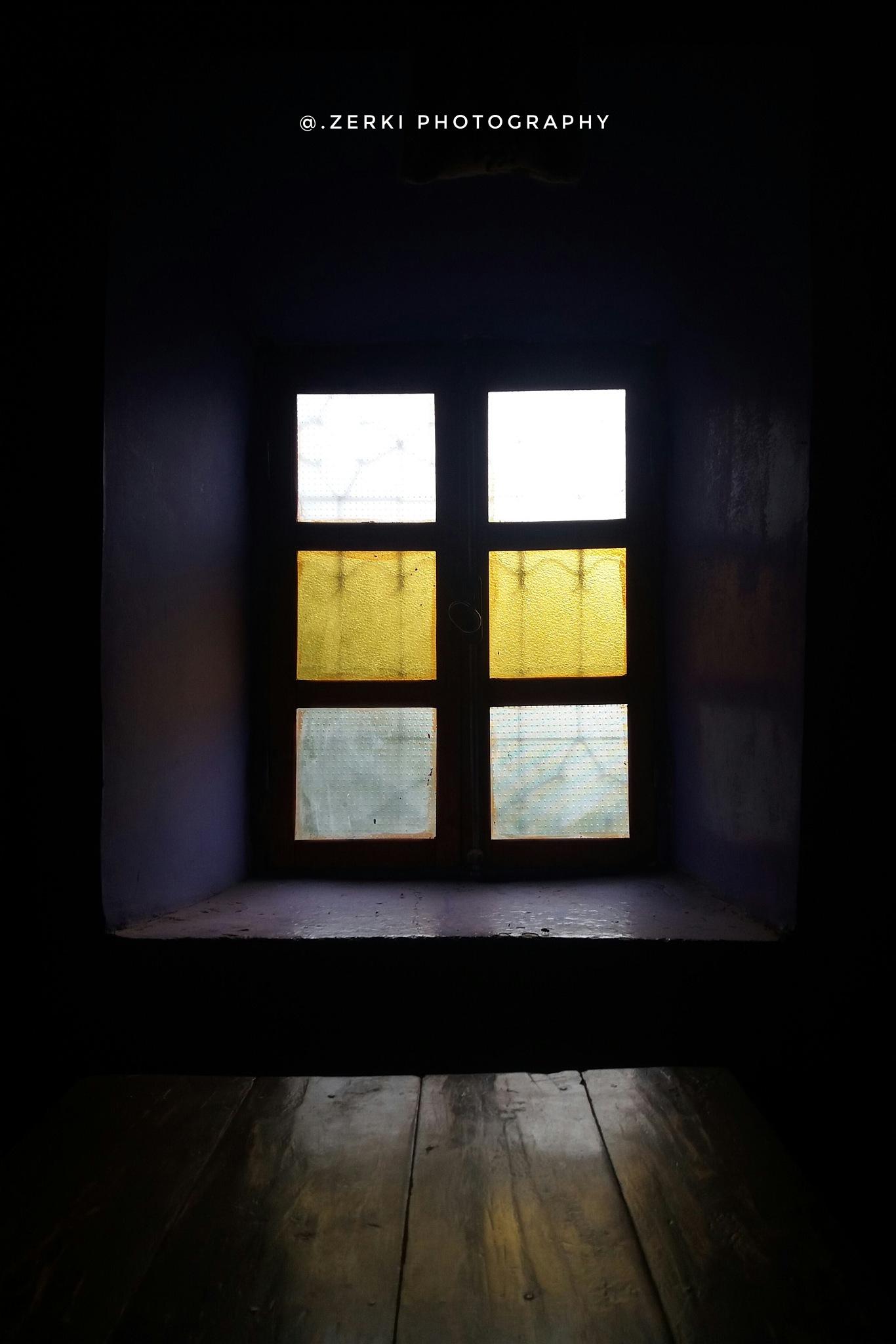 window by Adil Zerki