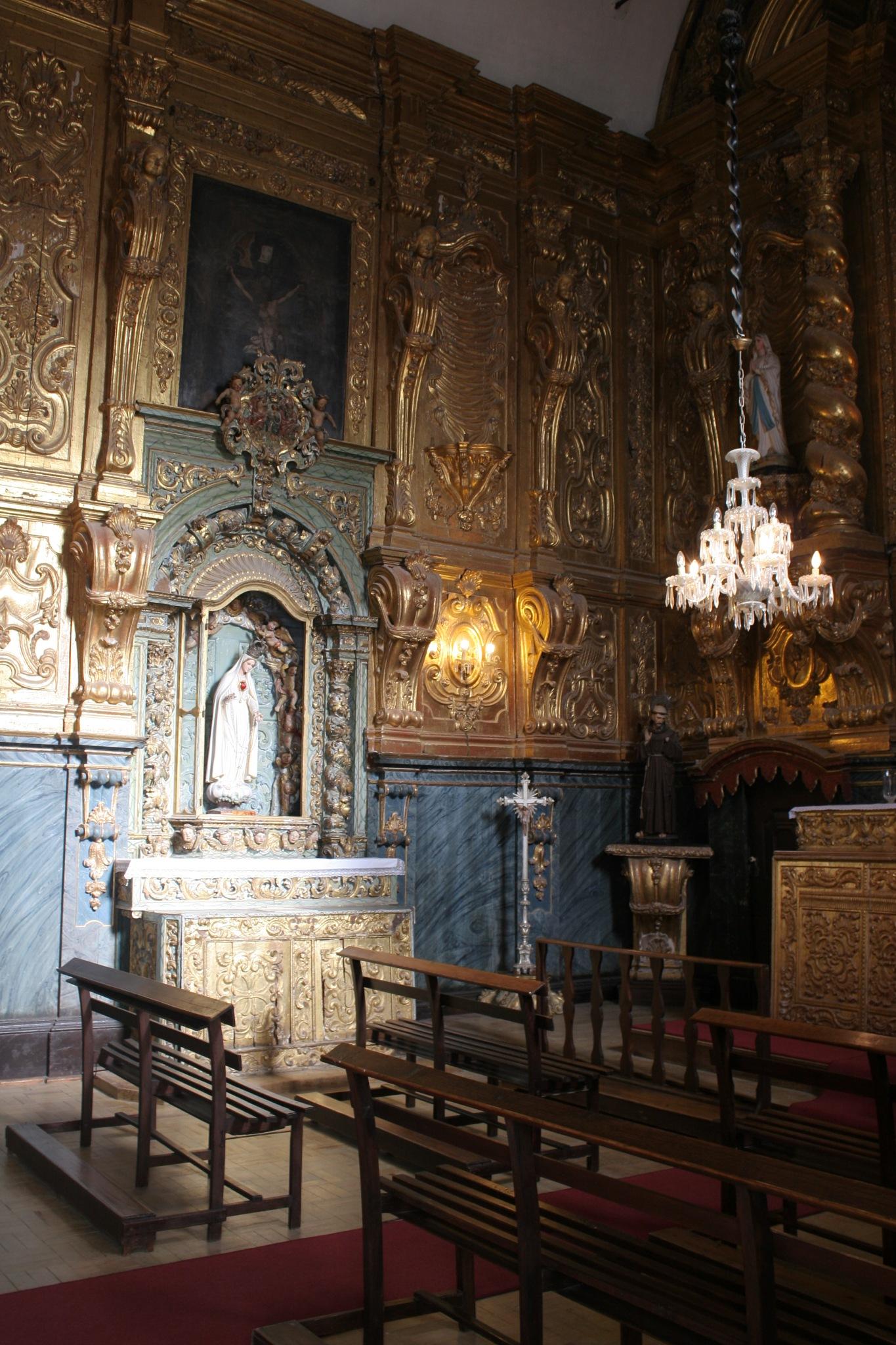 pequena igreja by AMPMARTINS
