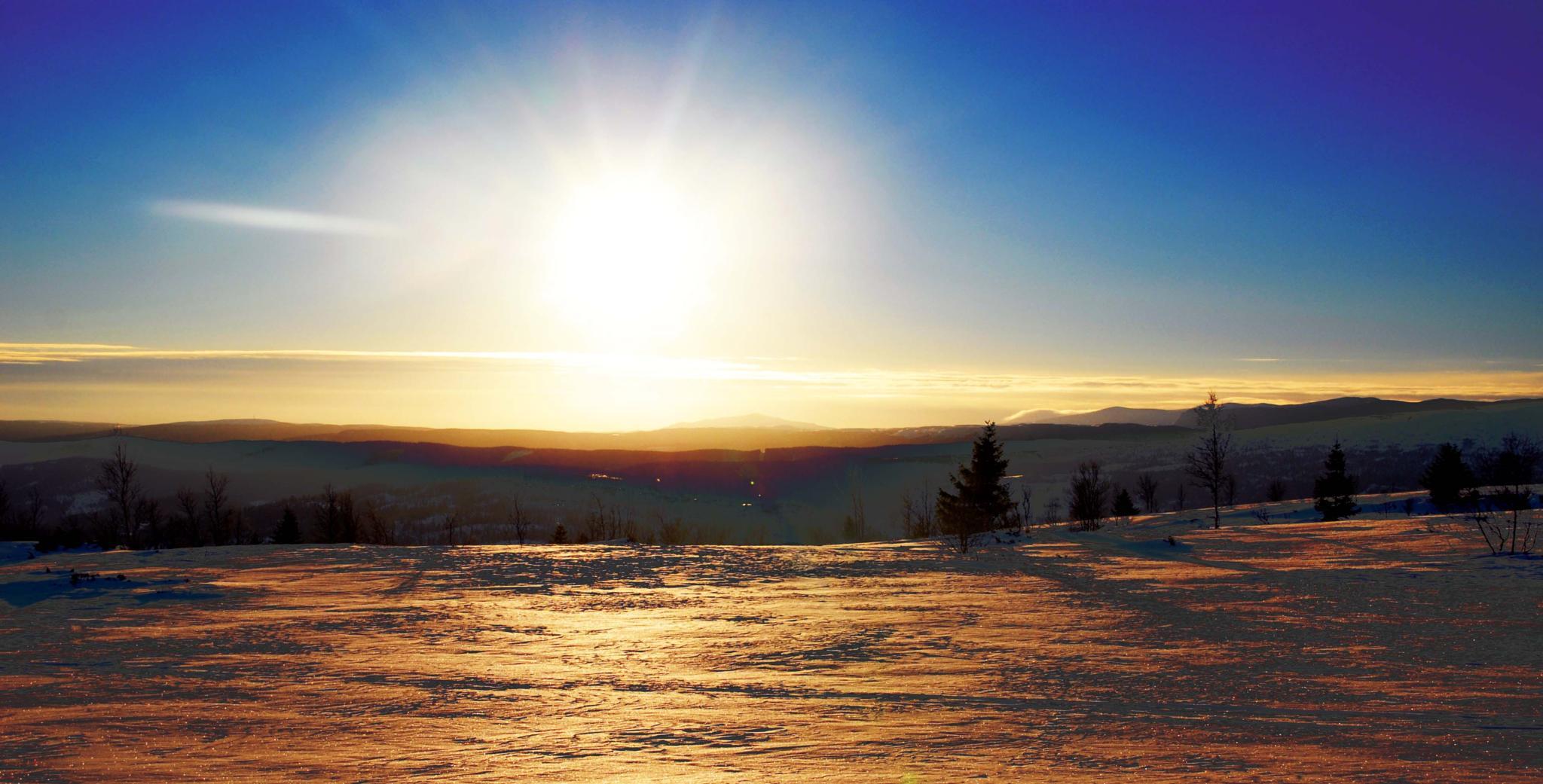 ce que j'aime le ski by Iseline Rossi