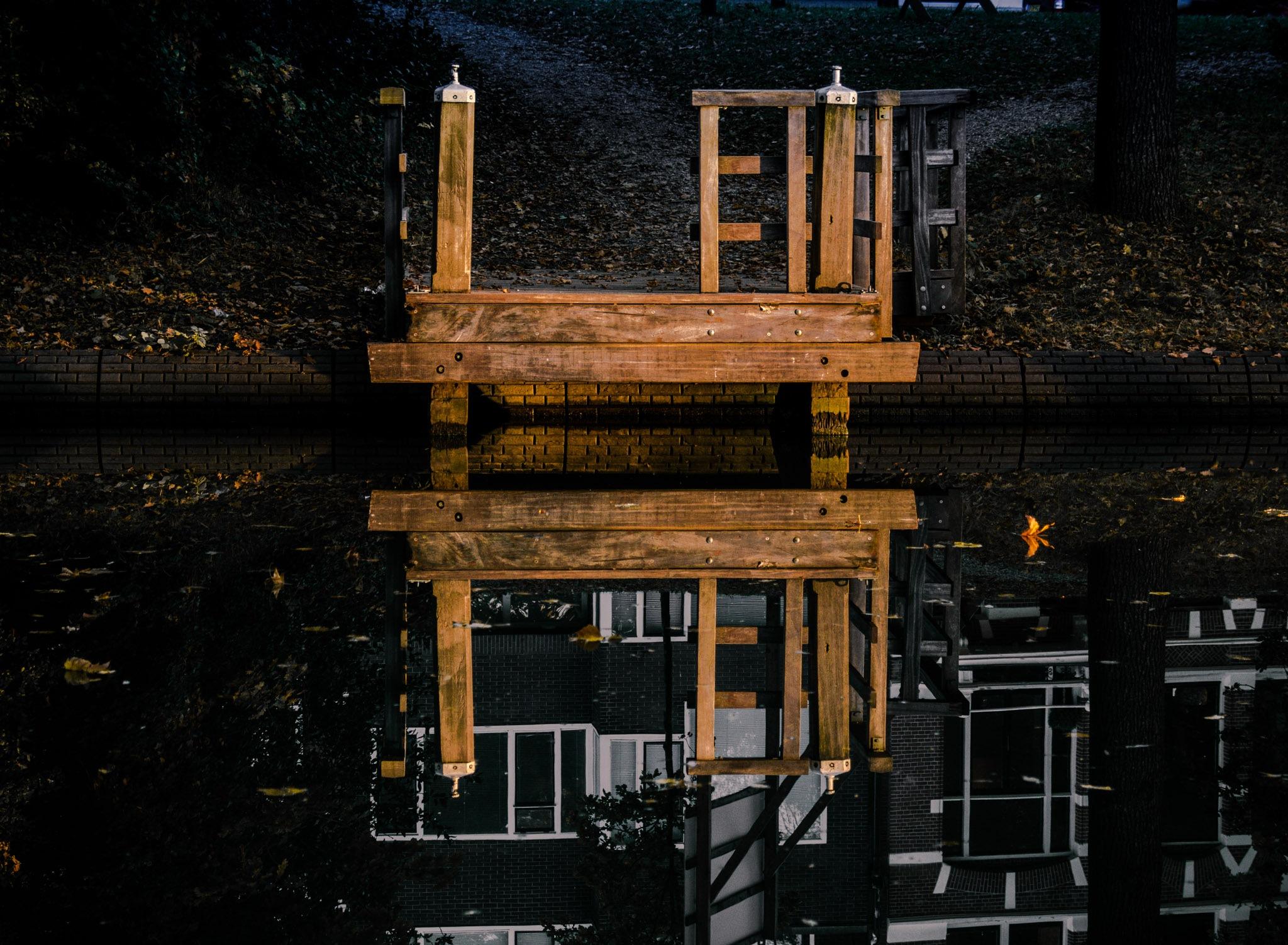 mirror mirror... by Jediael Gregorius