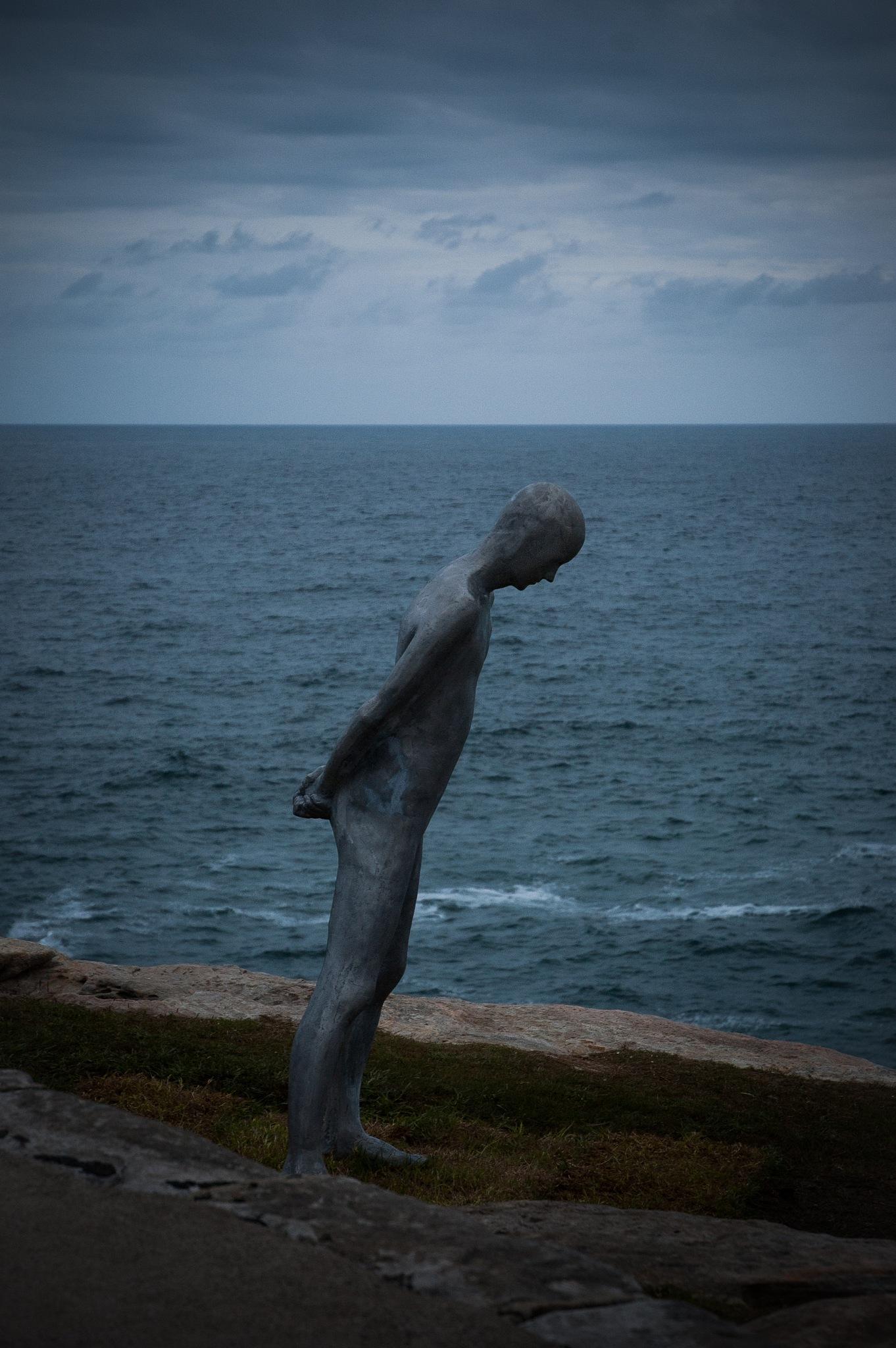 Bondi Beach by GWHMantel