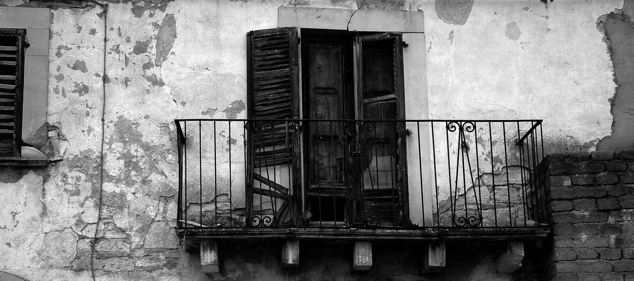 il balcone by Adelaide
