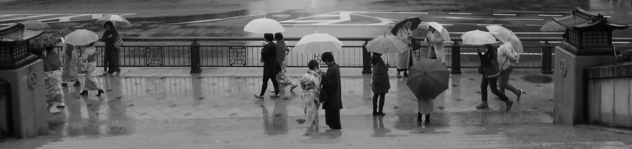 la dolce pioggia by Adelaide