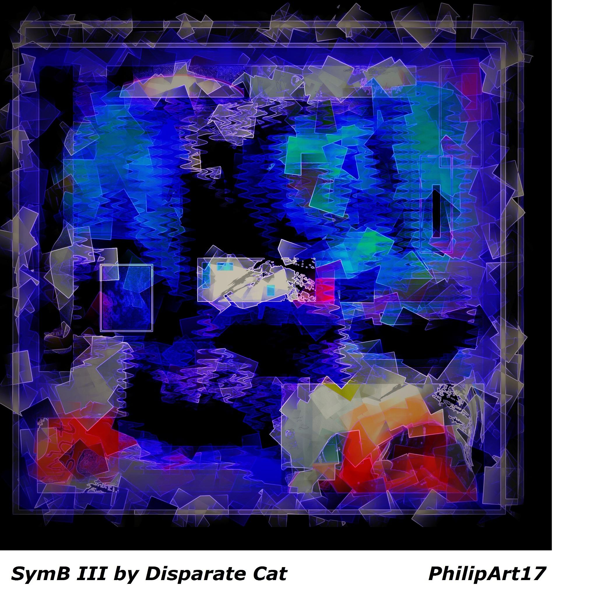 SymB iii by PhilipArt