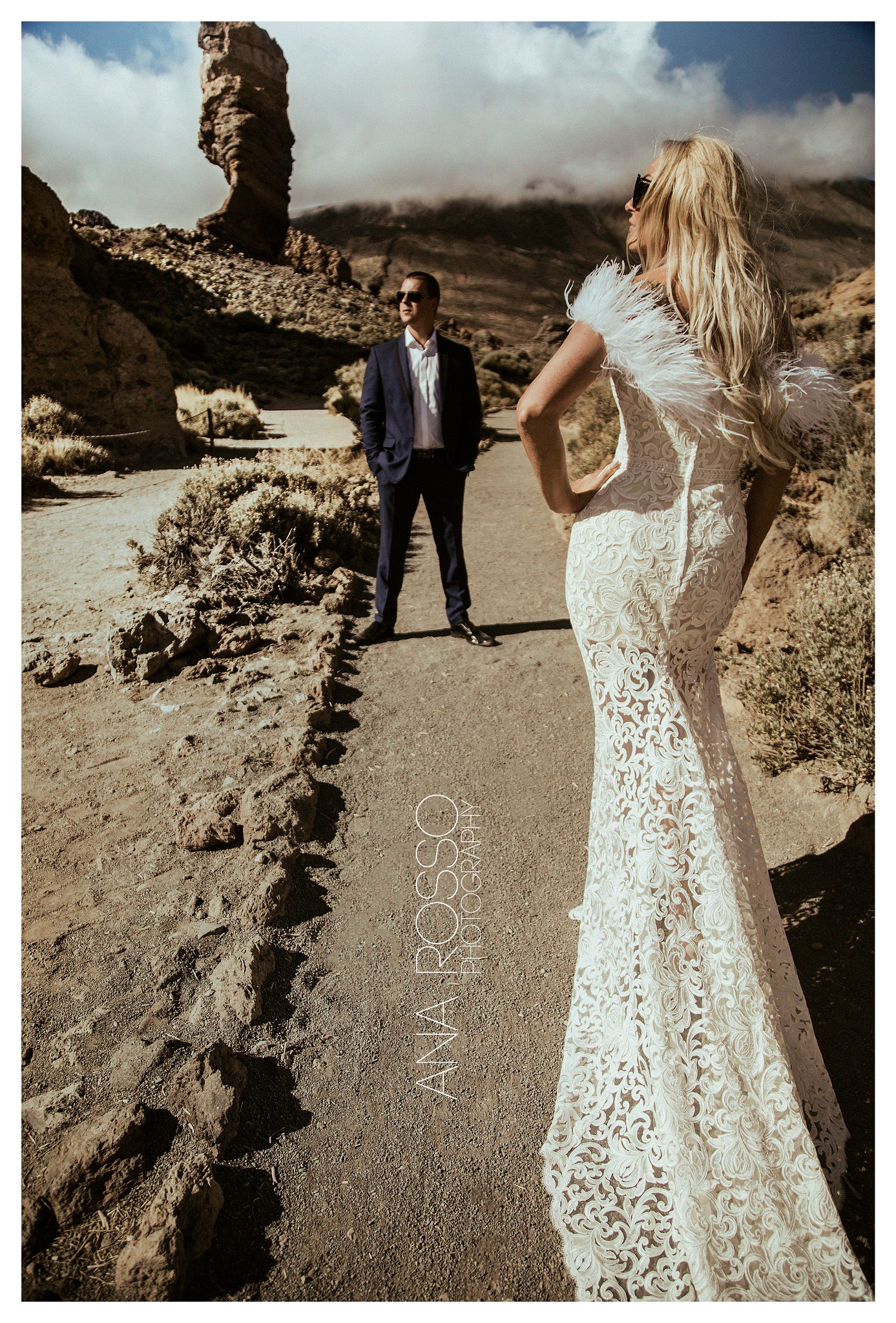Wedding Photographer Ana Rosso by Photographer