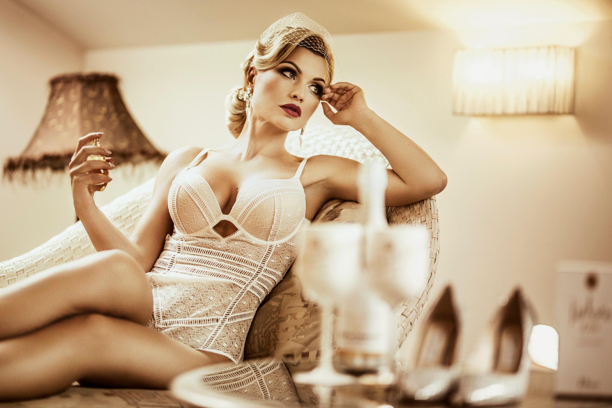 Olga / Wedding 2018 by Photographer