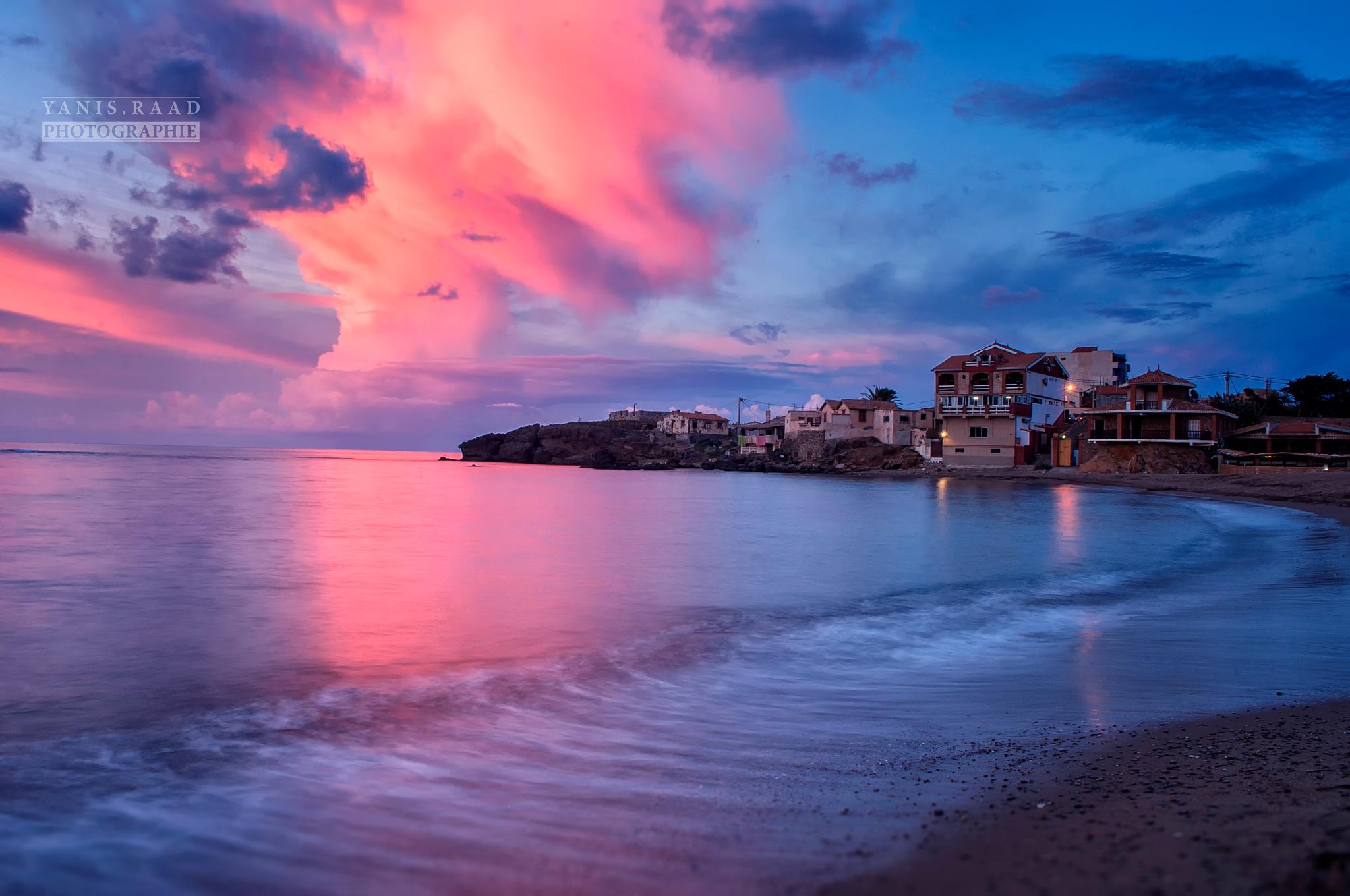 sun_set_ by Yanis Raad