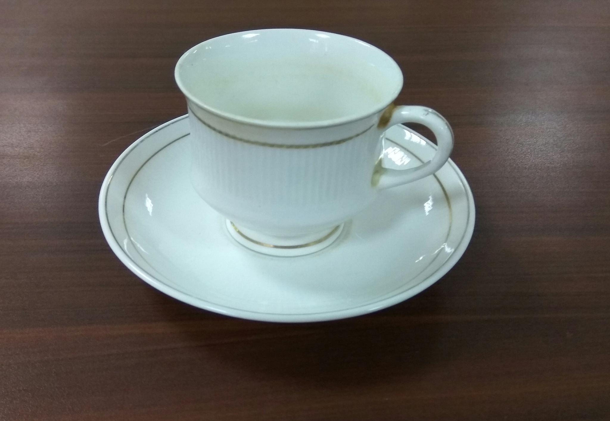 Cup  by Vipin Kumar Sharma