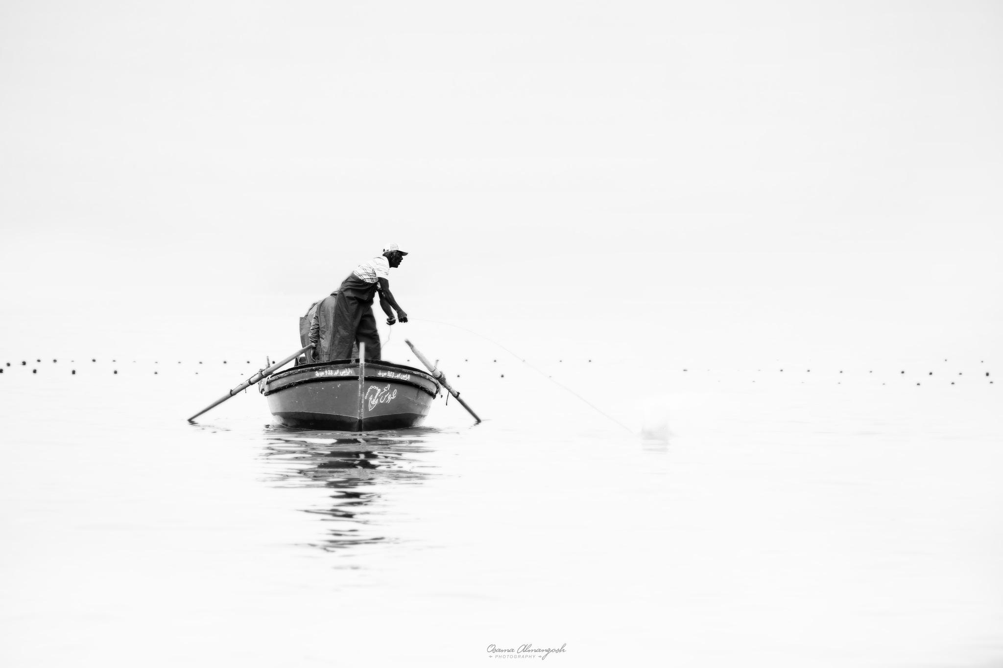 High Key by osama almngush