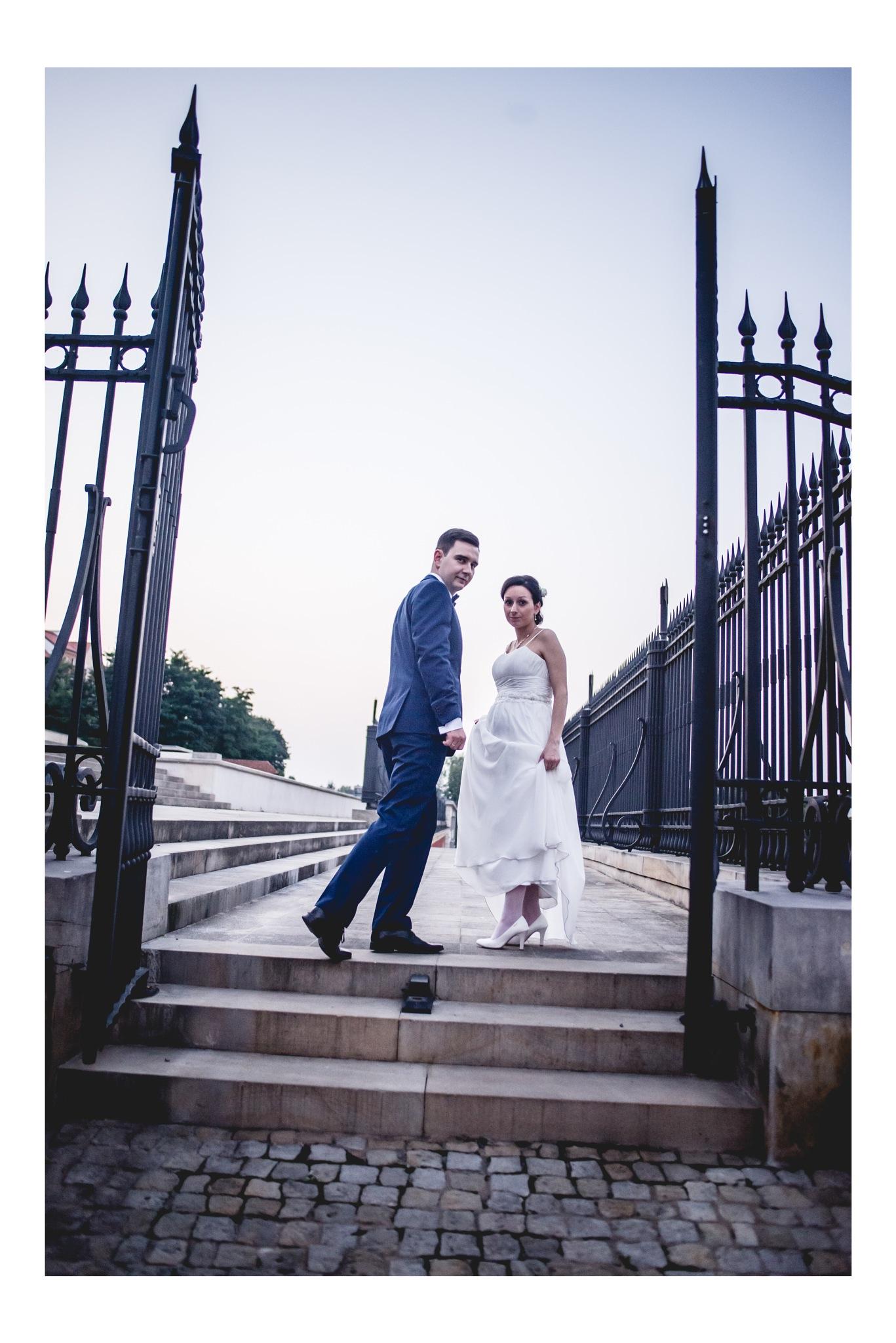 Wedding  by karkotpl