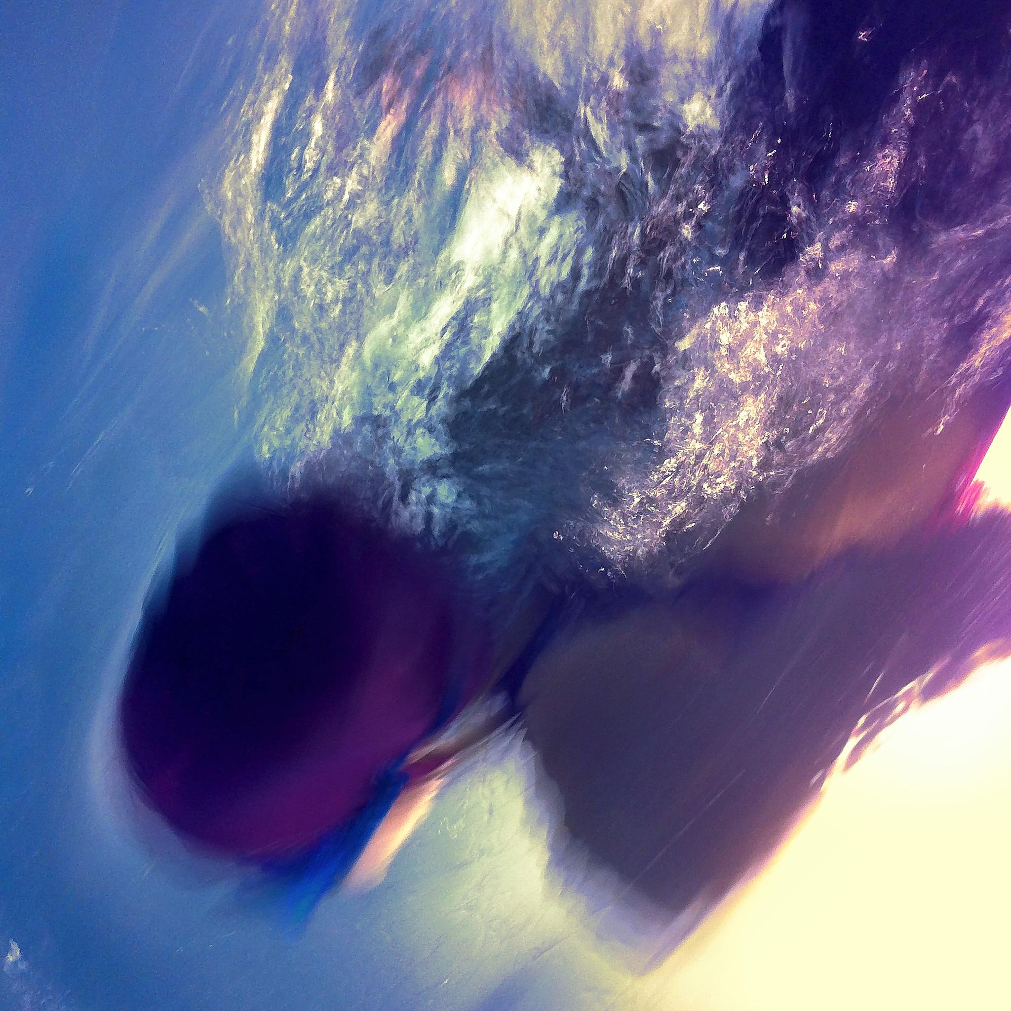 Small suits swim by Daniel Ljunggren
