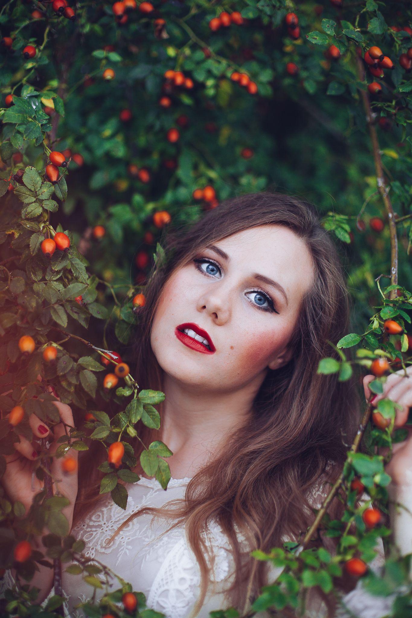 Garden of Eden by Josipa Bjelobrk