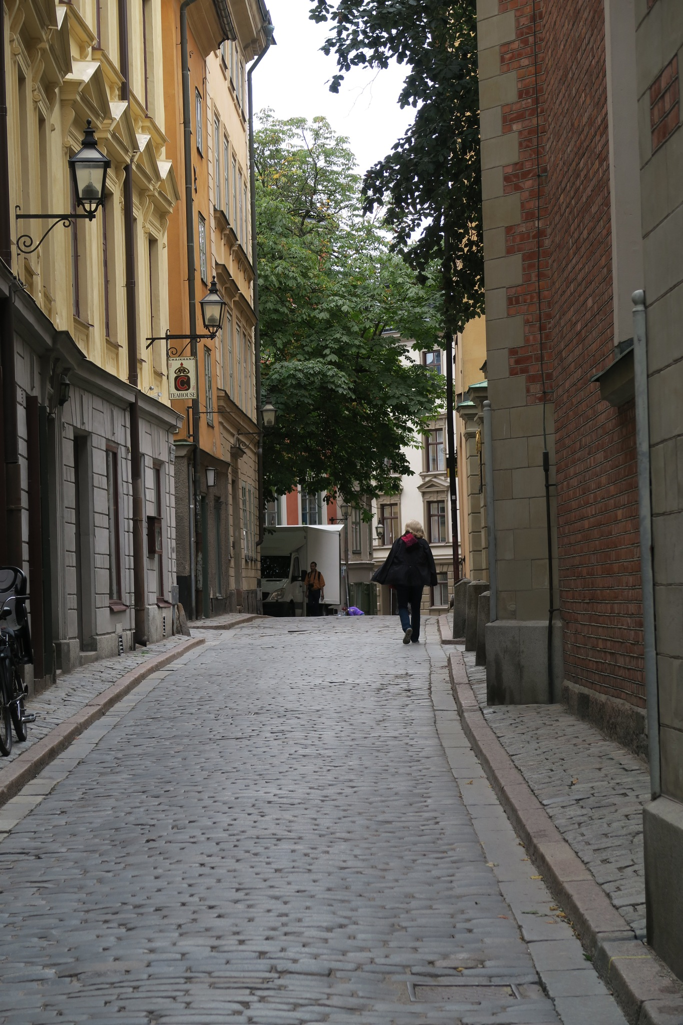 Gamla Stan - Stockholm by EgilS
