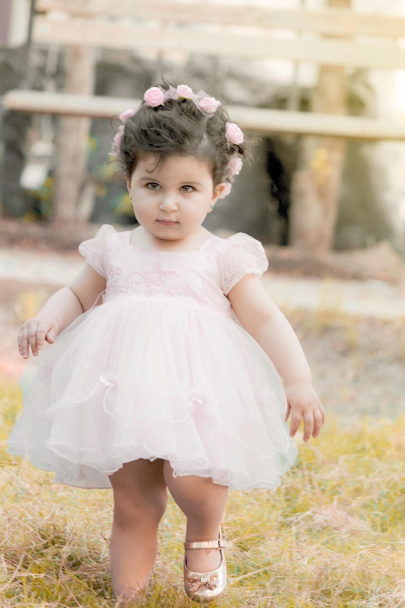 The Child by Mujtaba Ziyad