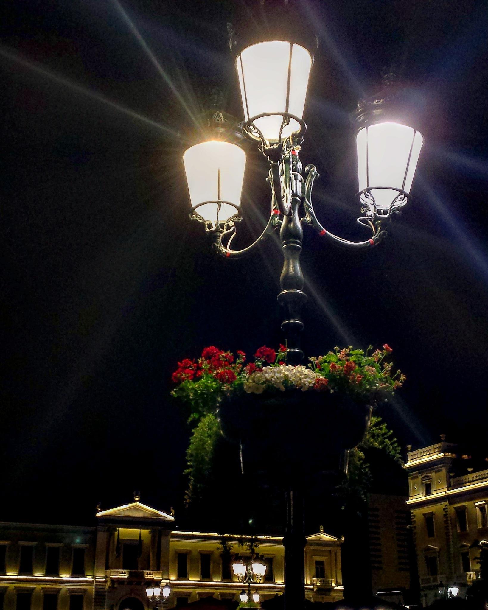 Lights by Stefan Stathopoulos