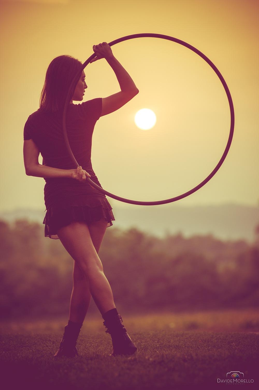 Sun by Davide Morello